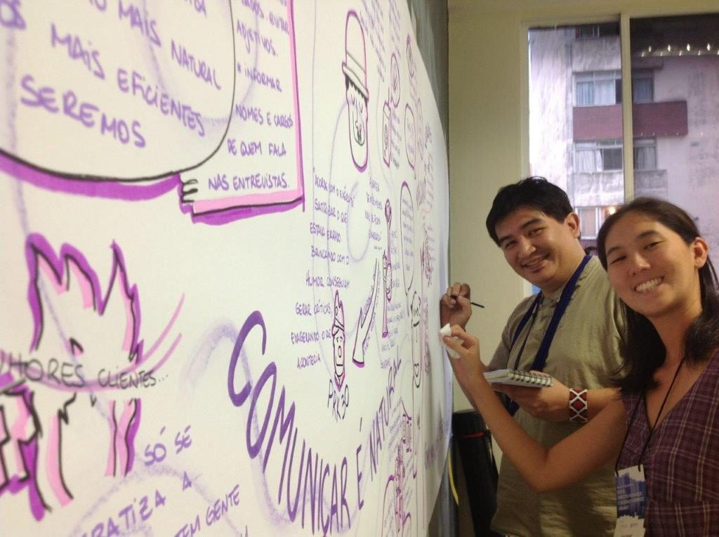 Grantees Meeting  - Specific calls for proposal: 2012 Human Rights and Urban Development (São Paulo)