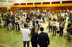 Rio Doce Program